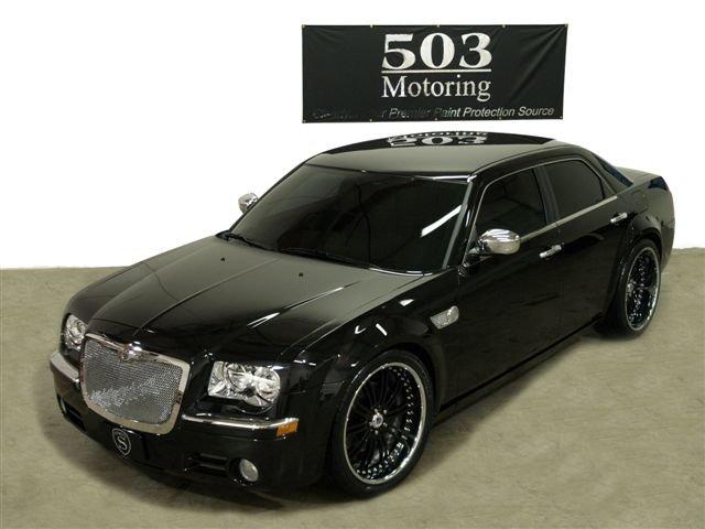 Black 300