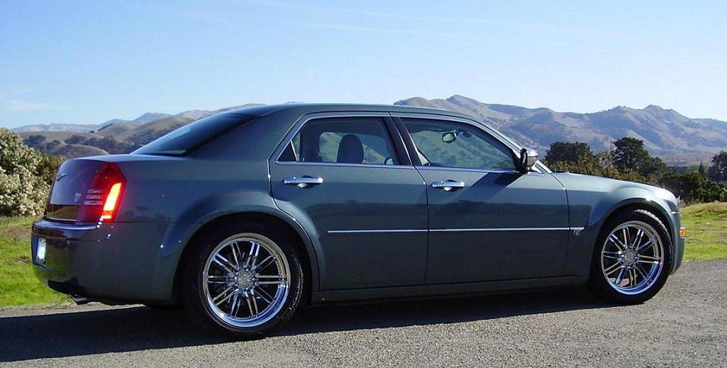 Magnesium 300 Lets See Pics Chrysler 300c Forum 300c