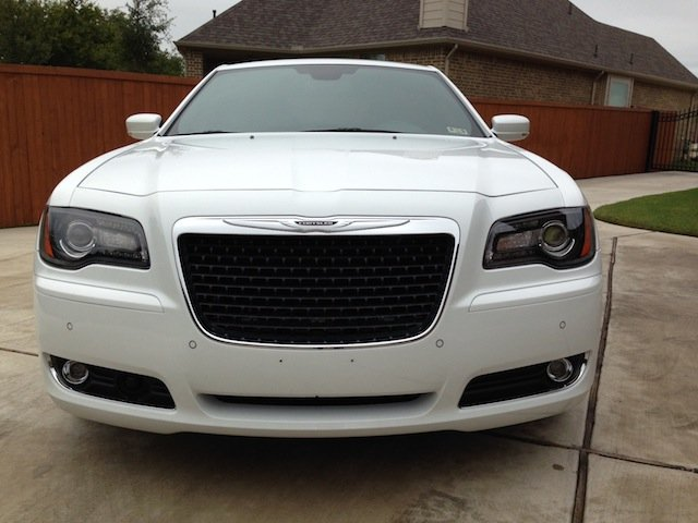 How To Remove 2012 Grille Chrysler 300c Forum 300c Srt8 Forums
