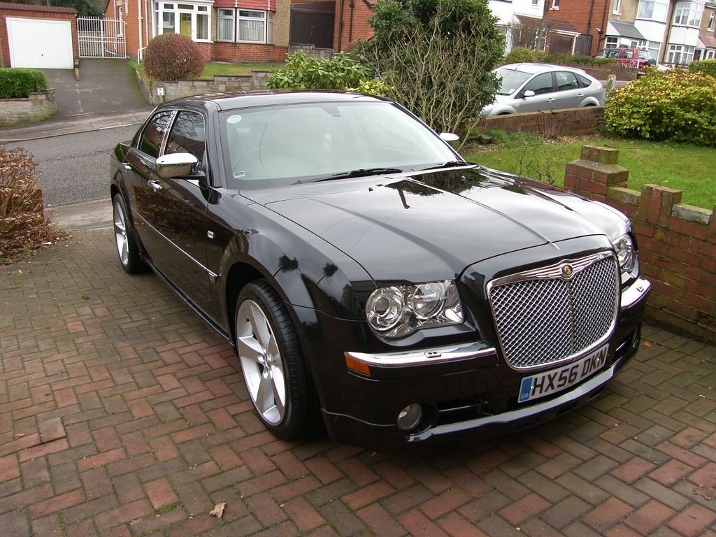 How to get this startech grille chrysler 300c forum 300c how to get this startech grille chrysler 300c forum 300c srt8 forums vanachro Image collections