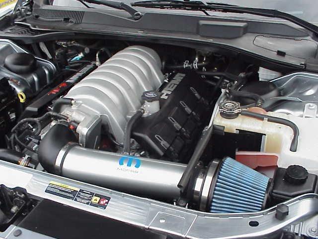 Mopar Cold Air Intake Installed Chrysler 300c Forum