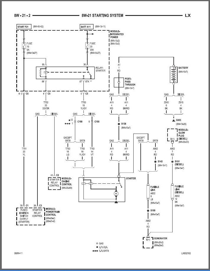 2010 Chrysler 300 Battery Wiring Diagram Wiring Diagram Enter Enter Lechicchedimammavale It