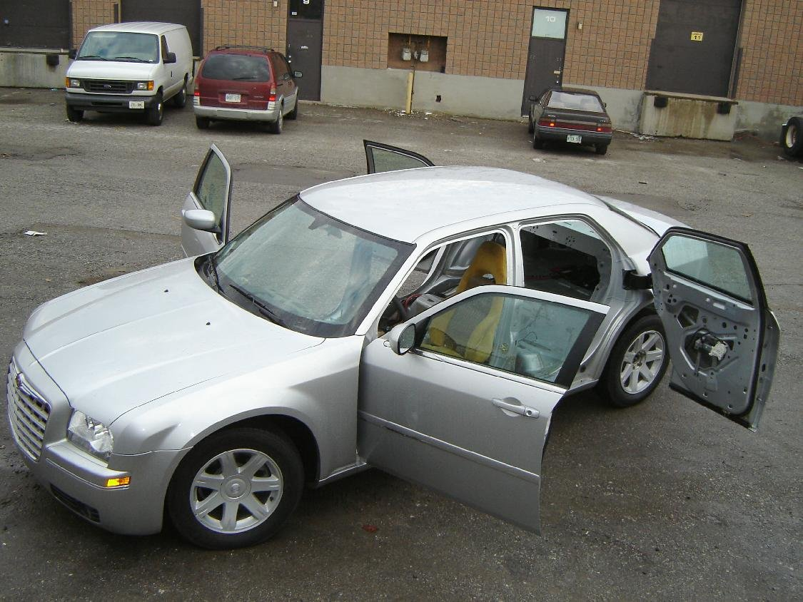 Front Rear Suspension Diagram Chrysler 300c Forum Amp Srt8 Car 2006 Fuse Box Suicide Doors In Brampton