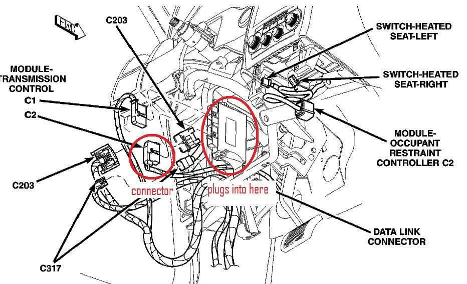 Sebring 07 Fuse Box Location on 07 Bmw 328i Fuse Diagram