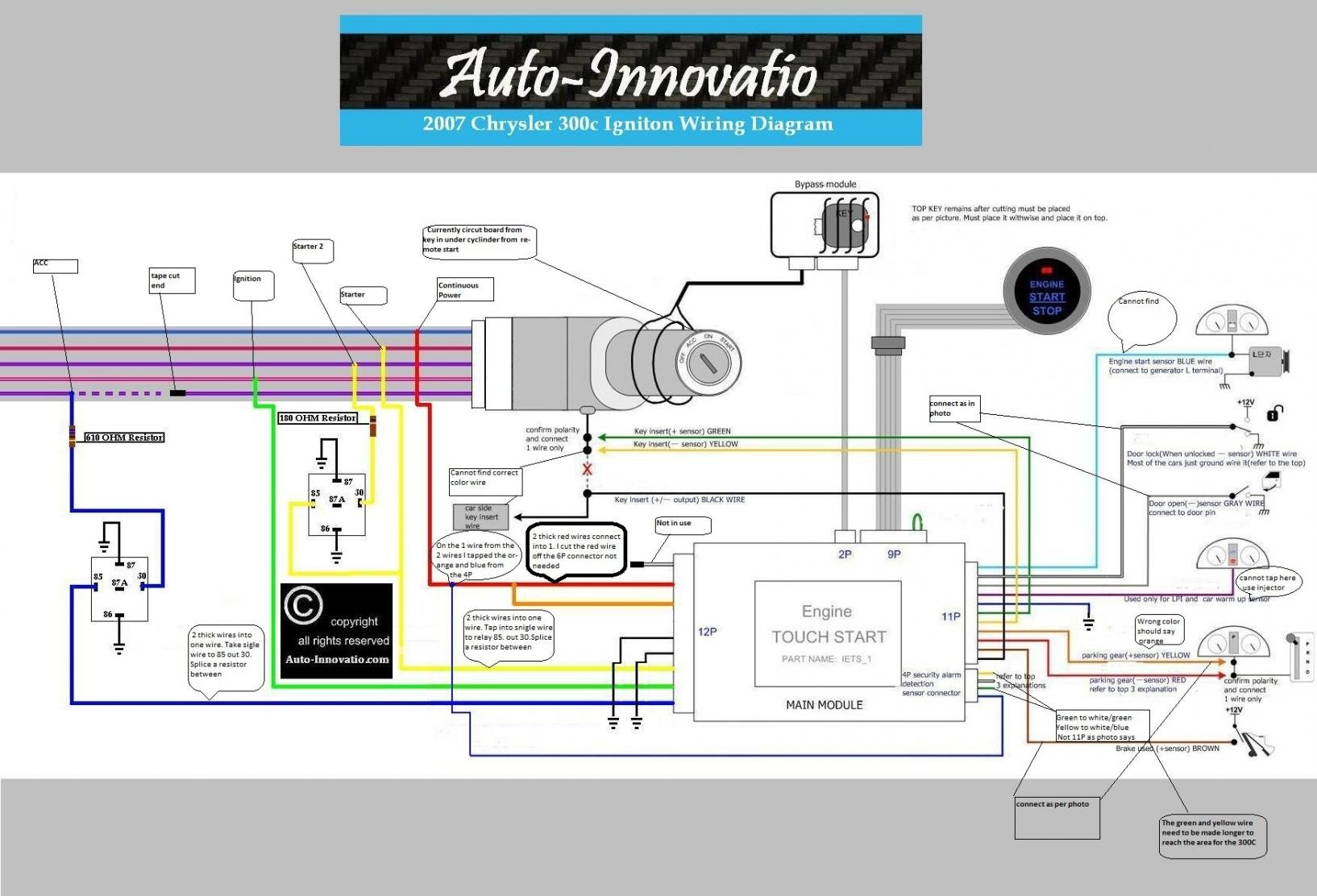 2008 Chrysler 300 Radio Wiring Diagram 38 Images 2004 Sebring Engine 38329d1313838473 Glow Plug Wire Touch Button 2007 300c Vehicle Igniton 1