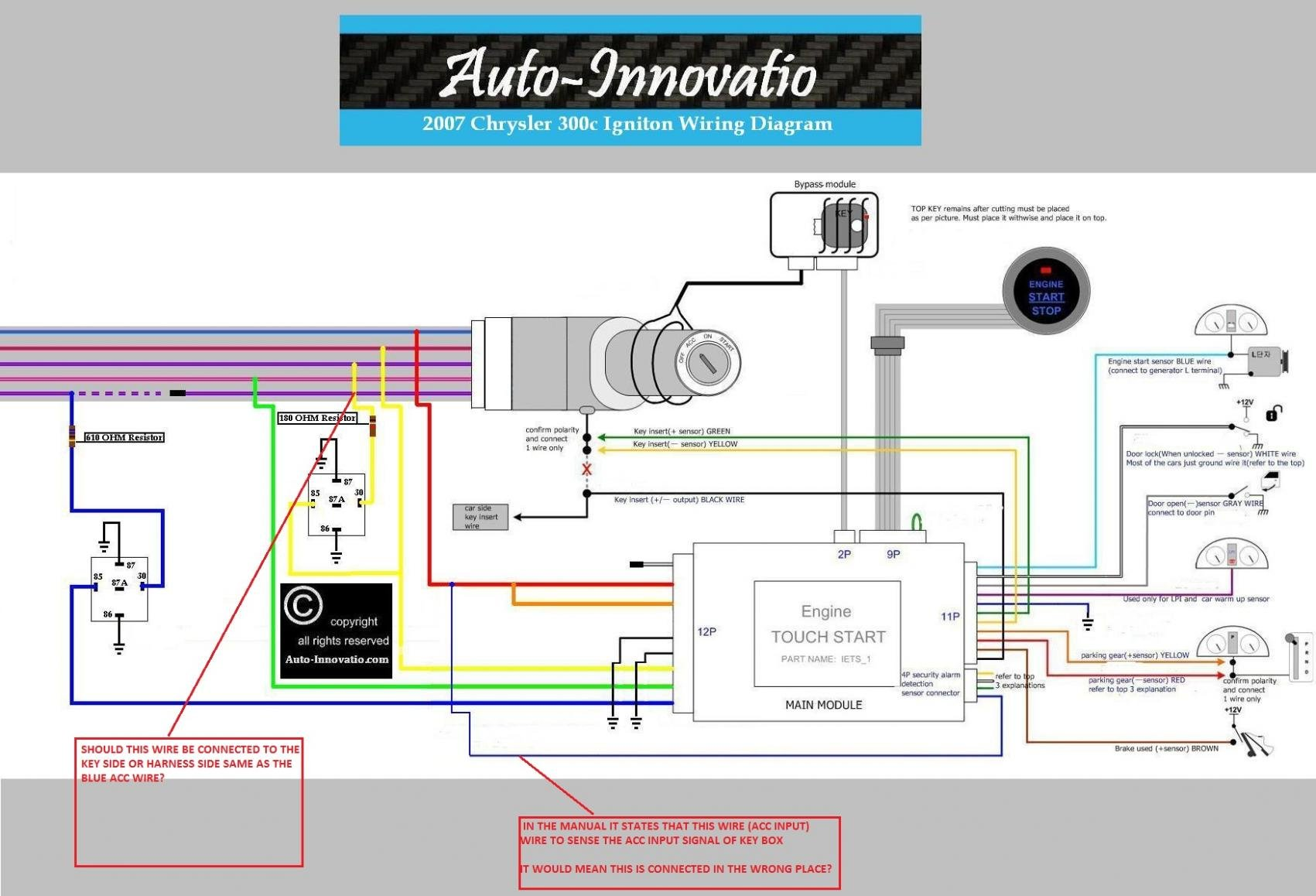 2008 Buick Enclave Wiring Diagram Library 06 Jeep Brakes Chrysler Site Smart Diagrams U2022 2005 300c