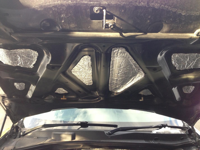 Chrysler engine noise #2