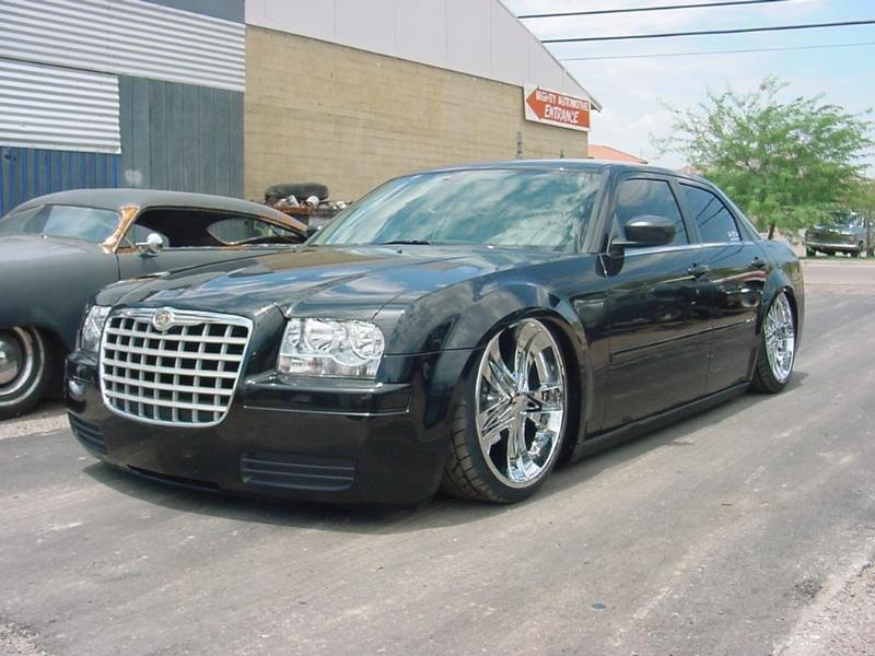 Custom Chrysler 300 >> Custom 300c Pictures Post Any You Have Chrysler 300c Srt8 Forums