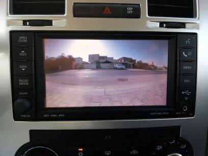 Aftermarket rear view / backup cameras - Chrysler 300C Forum: 300C ...