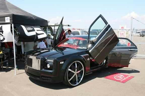 Bentley arnage replica-uploadfromtaptalk1354650305143.jpg