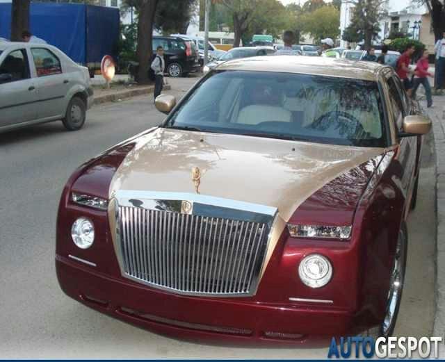 Bentley arnage replica-uploadfromtaptalk1354650316758.jpg