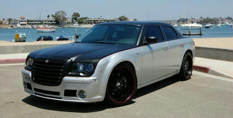 Any R/Cers? HPI 300C body. - Chrysler 300C Forum: 300C & SRT8 Forums