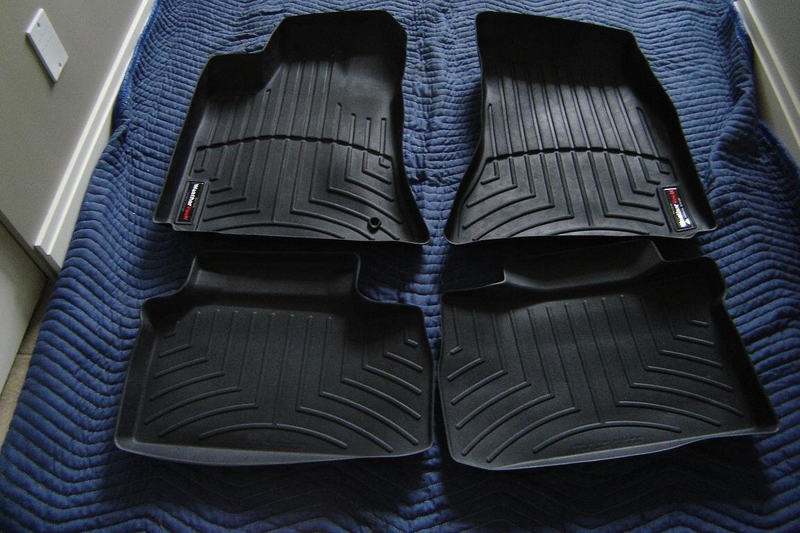 Comentry Floor Mats : Comentry Floor Mats : Chrysler 300C Floor Mats