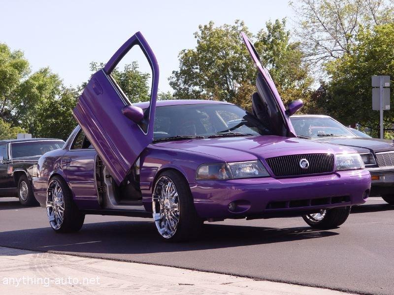 Click image for larger version Name woodward_409.jpg Views 17008 Size 110.2 & Lamborghini doors? - Chrysler 300C Forum: 300C \u0026 SRT8 Forums