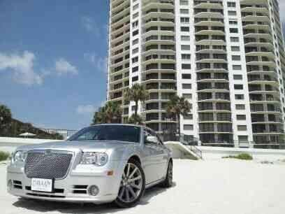 Showcase cover image for Brinkmeyer's 2006 Chrysler 300c