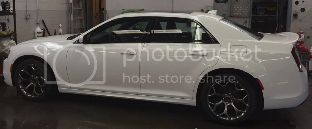 My mod list on 2015 300s | Chrysler 300C & SRT8 Forums