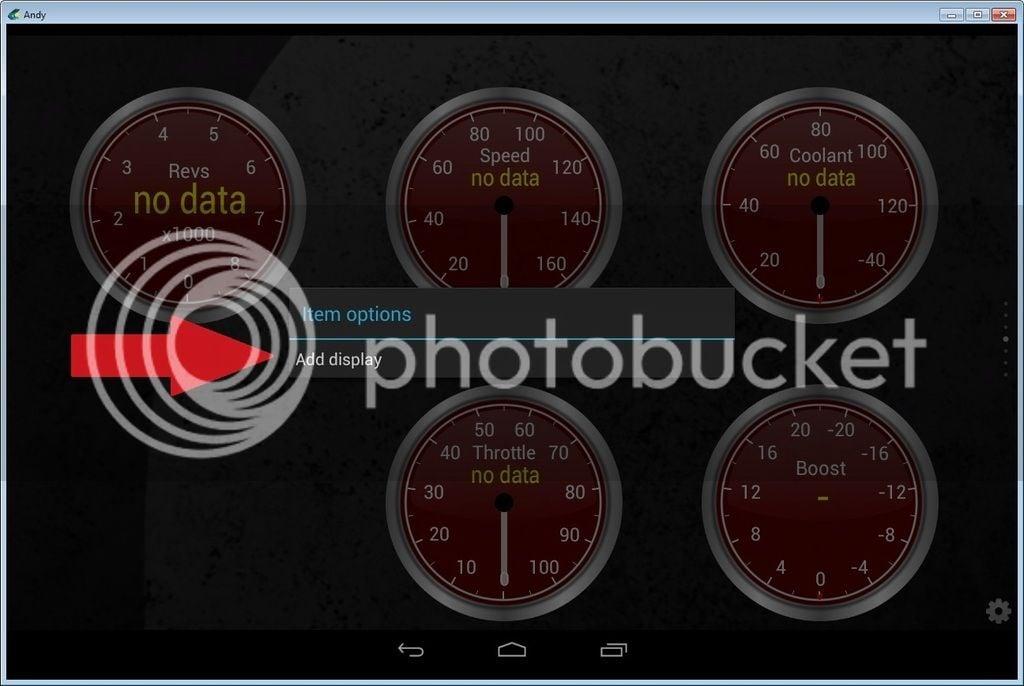 GUIDE] Displaying Transmission Temp NAG1 - Torque Pro