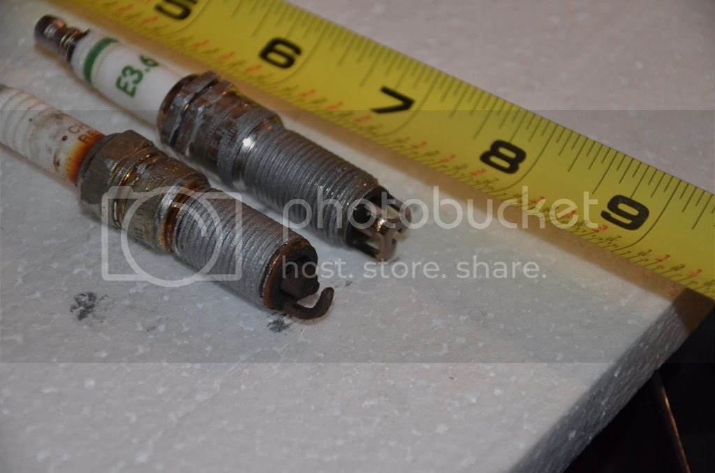 E3 Spark Plugs: Resolution? | Chrysler 300C & SRT8 Forums