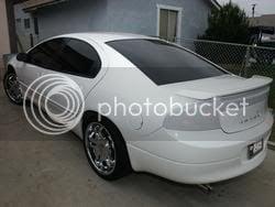 Transmission: Slip / Slow Acceleration   Chrysler 300C & SRT8 Forums