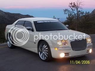 Transmission: Slip / Slow Acceleration | Chrysler 300C