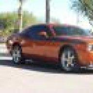 DVD in Motion | Chrysler 300C & SRT8 Forums