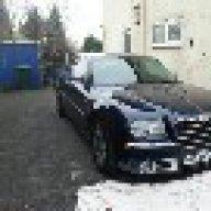 Fault code P2009 | Chrysler 300C & SRT8 Forums