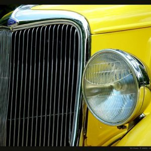 30's Grille