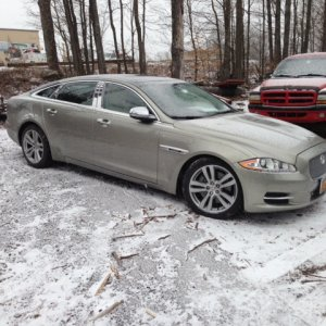 XJL Portfolio - Executive Package